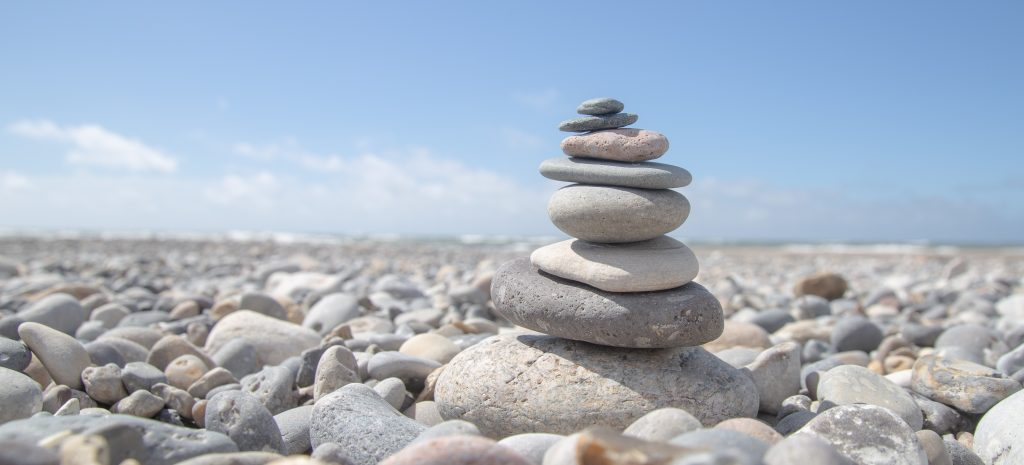 attract balance in your life